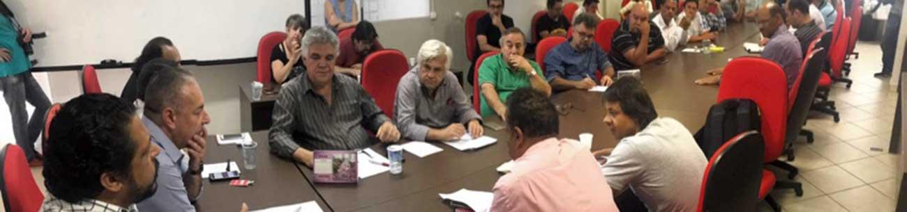 Centrais reafirmam parar o Brasil caso o governo insista em votar a reforma da Previdência