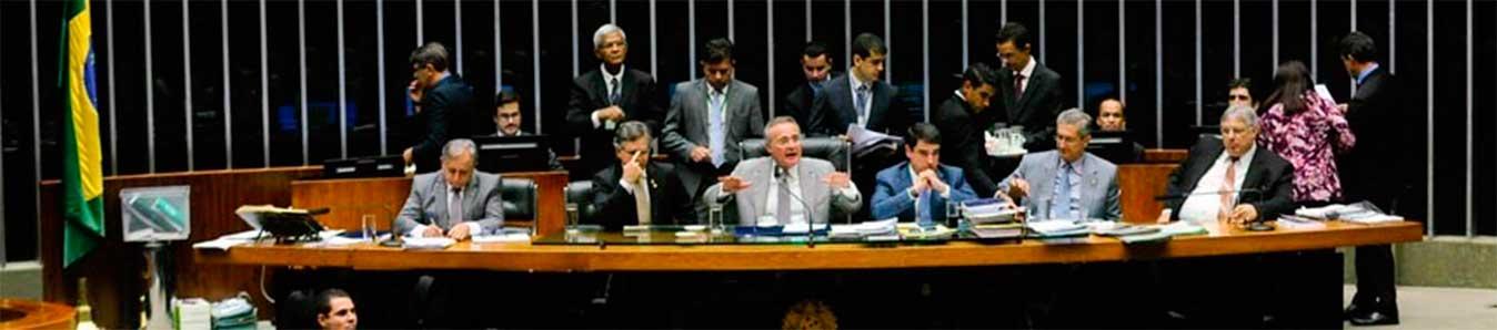 Congresso aprova meta de deficit de R$ 170,5 bi para 2016